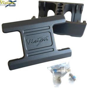 Vision X Bridge adapter, Koppla ihop flera xmitter ramper