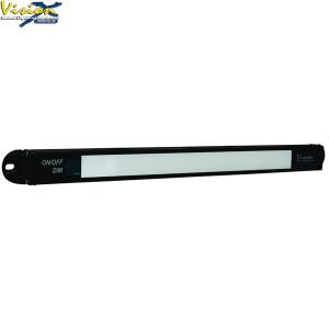 "Vision X Strip Light 12"" 4,2w Soft Touch"