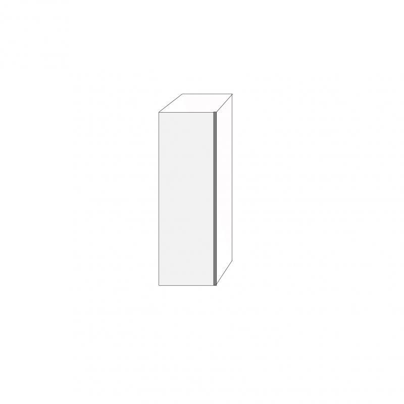 40x120 - 1 lucka vänsterhängd