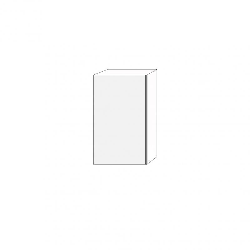 60x100 - 1 lucka vänsterhängd