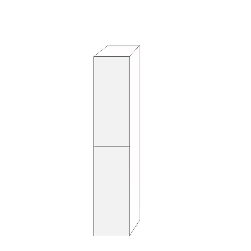40x200 - 2 luckor högerhängda 100/100