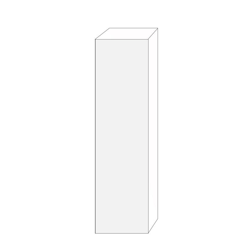 60x220 - 1 lucka högerhängd