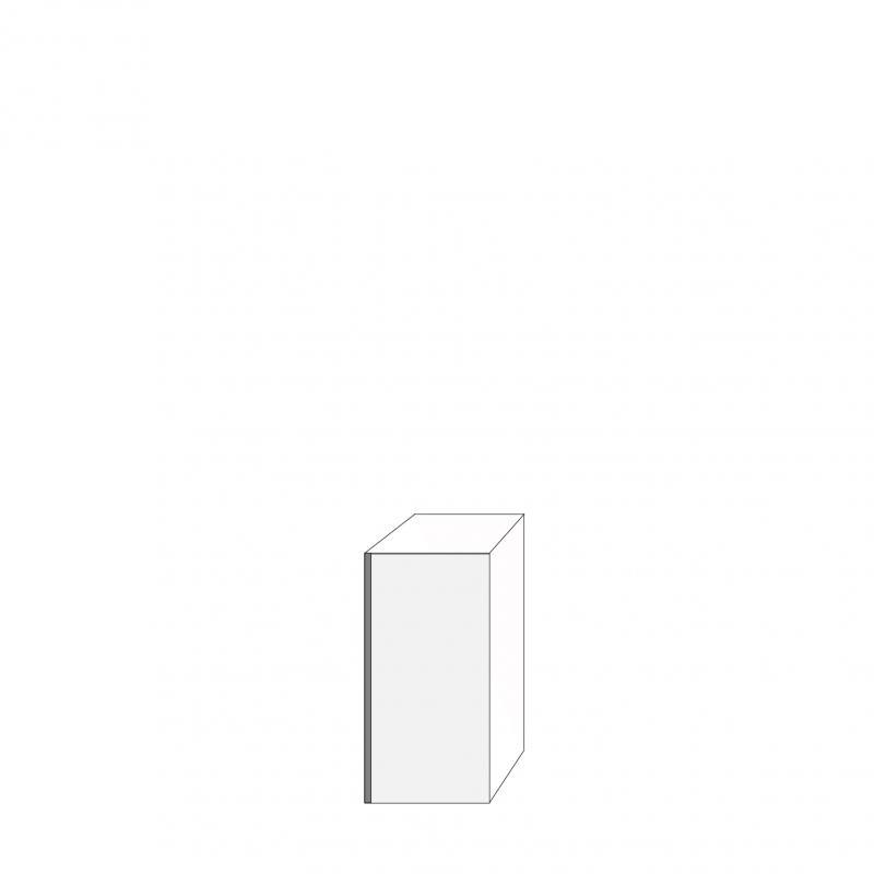 40x80- 1 lucka högerhängd