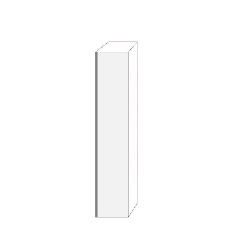 40x200 - 1 lucka högerhängd