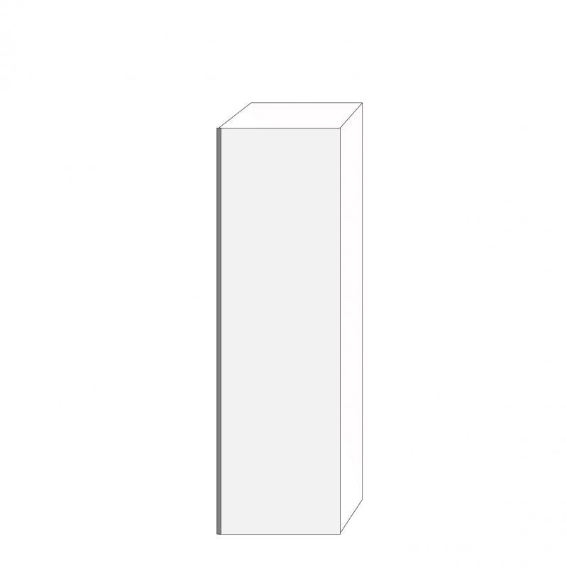 60x200 - 1 lucka högerhängd