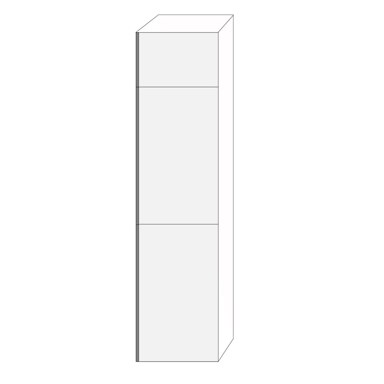 Fanér 60x240 - 3 luckor högerhängda 40/100/100