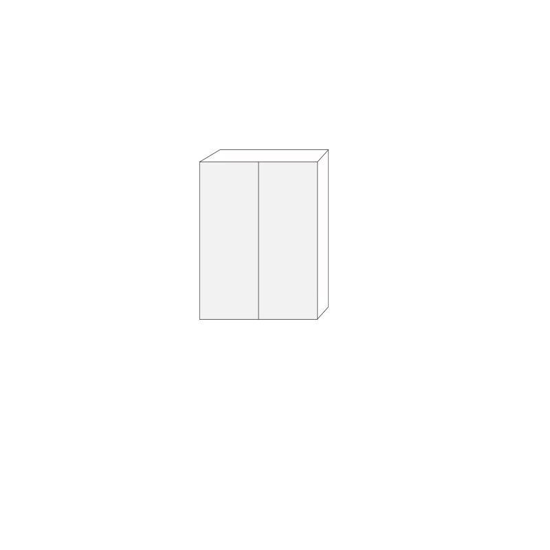 60x80 - 1 luckpar till väggstomme