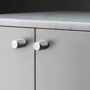 Buster & Punch Furniture Knob - stål