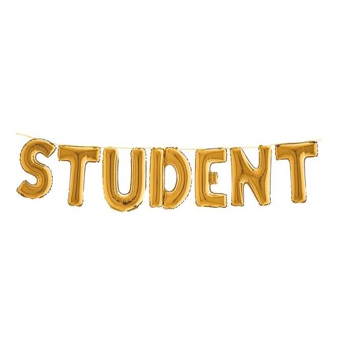 STUDENT Guld.