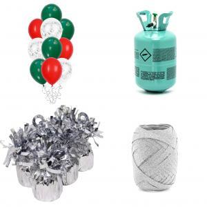 Ballong Bukett ink Helium.