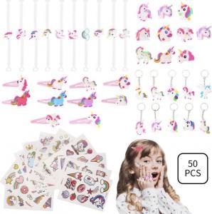 Unicorn - 50st present barns festväska.