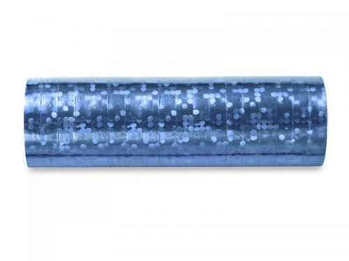 Serpentiner i Blå. 3.8m
