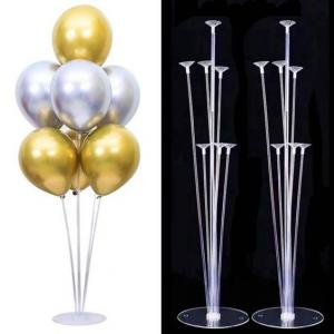 Ballongställ. 2 Set