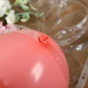 DIY Ballongbåge i Svart/Guld. 90 Delar