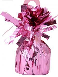 Folie Ballongvikt i Rosa. Hög Kvalitet Artikel. 170gr