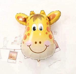 Giraff Folieballong