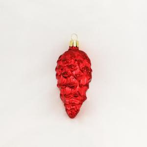Kotte röd stor