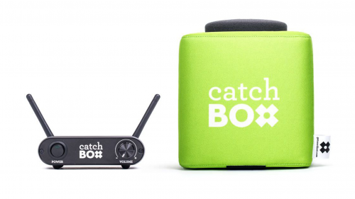 Catchbox - Lite