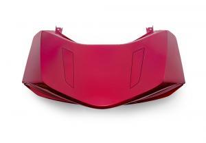 Topbox - Färgkåpa Röd