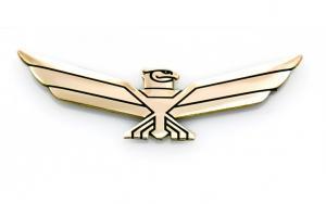 Eagle emlem
