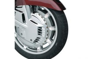 CHROME SPOKE ACCENTS F/G