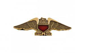 Eagle gold störst 4 x2,5 tum