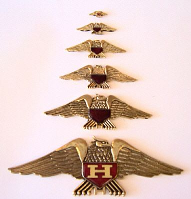 Eagle gold lite större