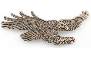 Eagle emblem 4,5 tum