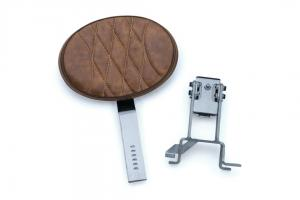Backrest driver plug-n-go,tan