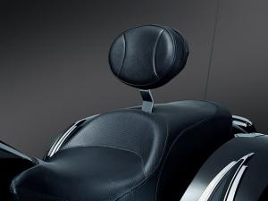 Backrest driver