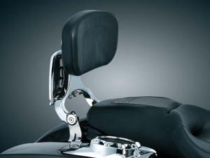 MULTI-PURPOSE DRIVER & PASSENG