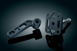 Clutch or Brake Perch Accessory Mounts