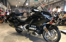 GOLDWING 1800 DCT