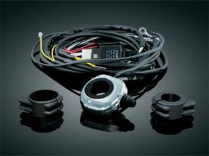 driving light/wiring Handlebar Mounted Switch