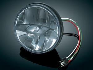 Headlamp Led 7 tum