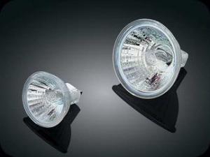 Bulb small 20 watt halogen