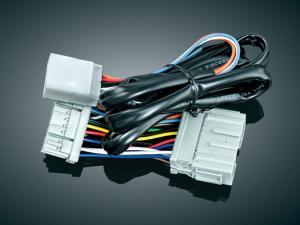 rear light plug&play harness