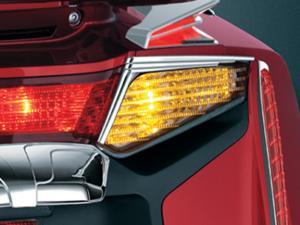 Rear lower light bar 12-