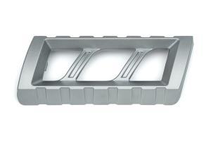 Heat Shield, Silver