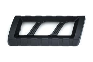 Heat Shield, Satin Black