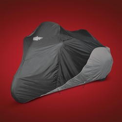 Kapell XL TRIKE COVER BLACK/CHAR
