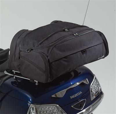 touring luggage rack bag