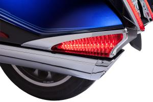 LED SADDLEBAG LIGHTS