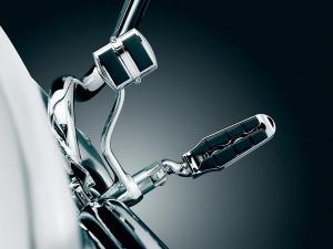 brake pedal arm cover