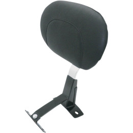 Backrest FLH/ FLHR 2009 and up