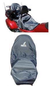 Rain cover seat gold wing