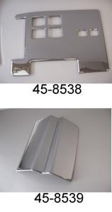 Casette panel
