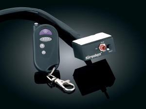 Remote Control for Lizard Ligh