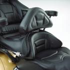 Backrest till 1800 svart