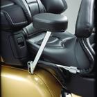 Armrest passenger black 1800